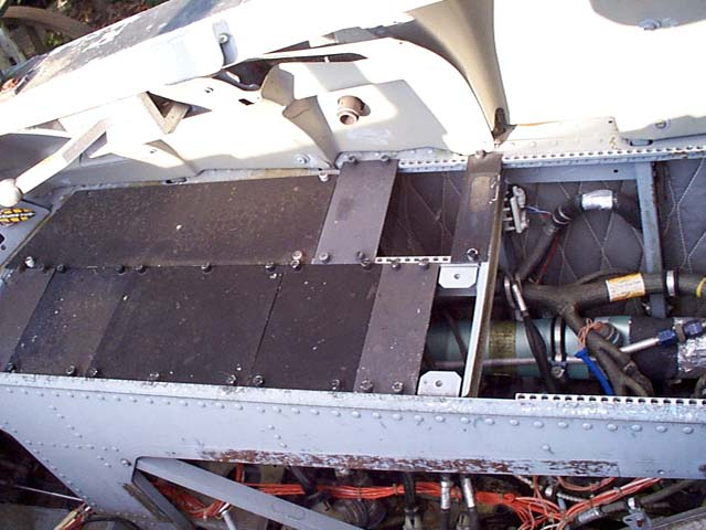 Initial F-15 Cockpit Restoration Images - Page #3