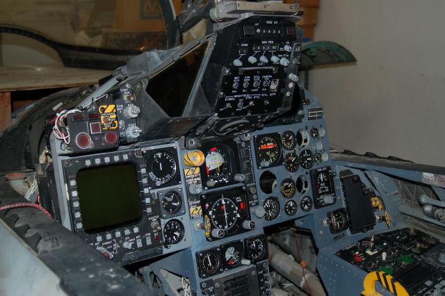 15 Cockpit Imag... F 15 Cockpit