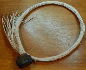 tews harness 2